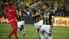 Sosyal medyada Fenerbahçe patlaması