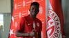 Antalyaspor'a Sporting Lizbon'dan transfer