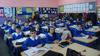 Türkiye'de kaç öğrenci kaç öğretmen var?