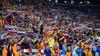 Galatasaray - Kasımpaşa maçının seyirci sayısı