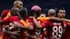 Galatasaray evinde 38 maçtır yenilmiyor