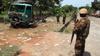 Orta Afrika'da silahlı çatışma: 23 ölü