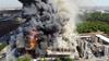Tuzla'daki yangın kontrol altına alındı!