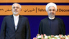 ABD'den Ruhani ve Cevad Zarife vize
