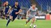 Başakşehir Roma'ya direnemedi: 4-0