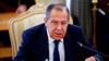 Rus Dışişleri Bakanı Lavrov doğruladı