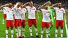 'Asker selamı'na ilişkin UEFA, soruşturma açtı