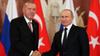 Erdoğan-Putin görüşmesinin tarihi belli oldu