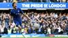 Chelsea tek golle 3 puanı aldı