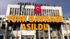 Türk bayrağı Resulayn'da