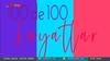 100'de 100 Hayatlar - 10 Kasım 2019 - tv100