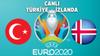 CANLI Türkiye - İzlanda