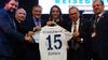Ahmed Kutucu'nun formasını 1000 euro'ya aldı