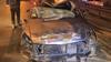 Alkollü sürücü dehşeti: 2'si ağır 3 yaralı