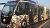 Ekrem İmamoğlu test etti... İşte yeni metrobüs