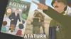Atatürk: Bir Ulusun Kurtarıcısı çizgi roman oldu
