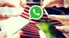 Whatsapp'tan büyük kolaylık!