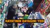 Türk marketi soymaya kalkınca...