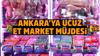 Ankara'ya Et Market müjdesi
