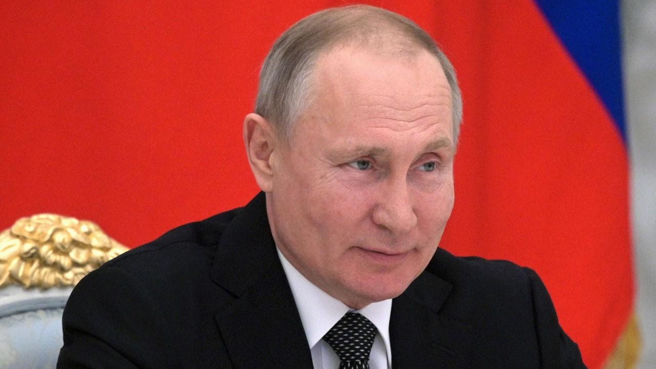 Putin'den İdlib açıklaması: Rusya'nın kimseyle savaşa girmeye niyeti yok