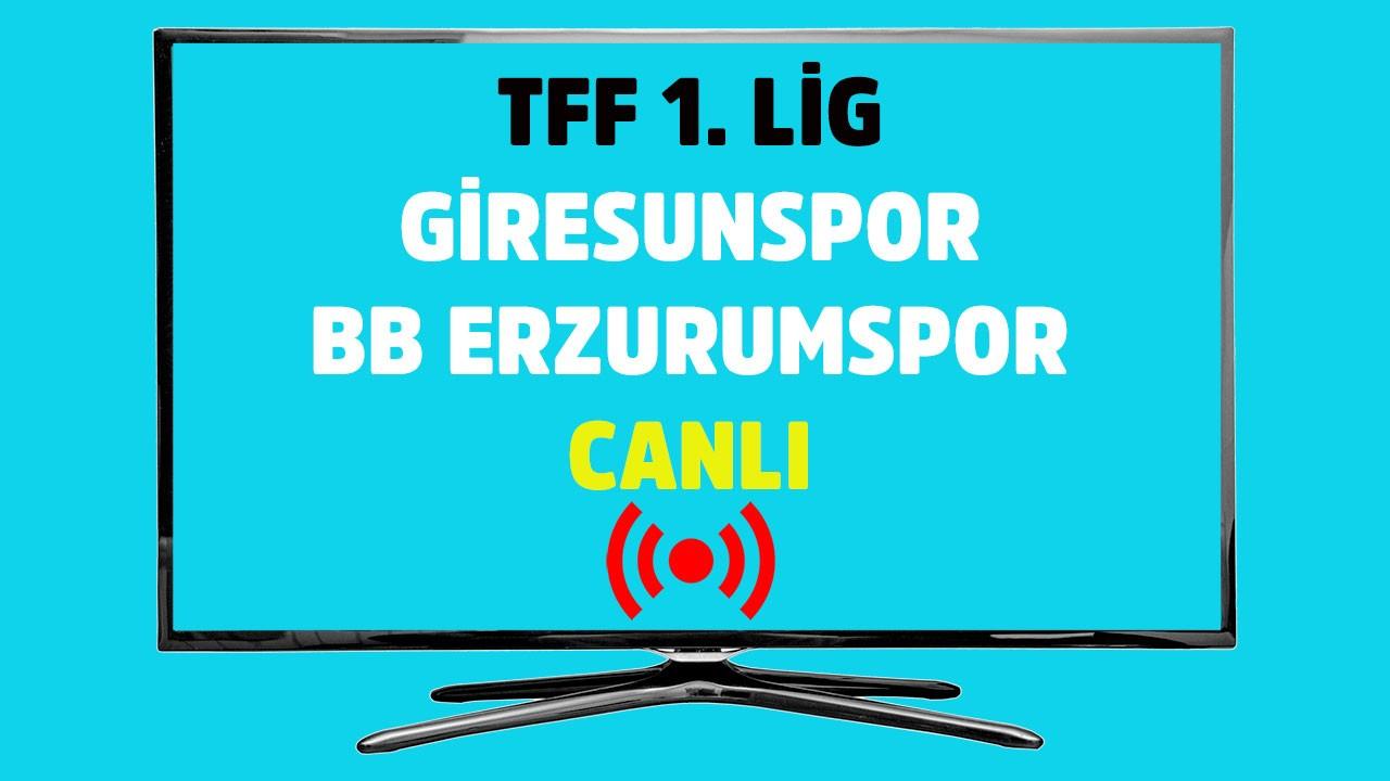 Canli Izle Giresunspor Erzurumspor Bein Sports Max 2 Sifresiz Canli Mac Izle Tv100 Spor