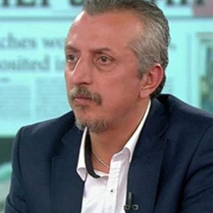 Murat Kelkitlioğlu
