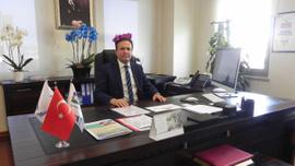 Emlak Yönetim Genel Müdürü Ayhan Karaca oldu