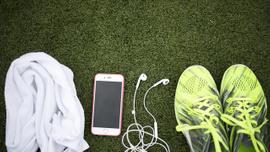 Ramazanın ideal sporu yürüyüş ve koşu