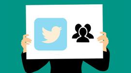 Twitter'dan seçim hamlesi