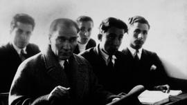 Genelkurmay'dan 19 Mayıs için Atatürk fotoğrafları