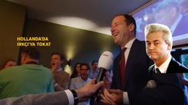 Geerd Wilders hezimete uğradı