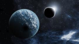 O gezegene isim aranıyor!