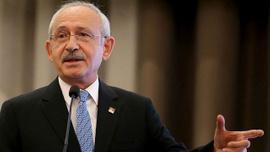 Kılıçdaroğlu: Parlamenter sistemi savunuyoruz