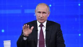 Putin'den ABD'ye 'füze' hamlesi!