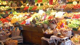 Organik gıda öldürebilir