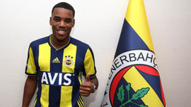 Garry Rodrigues Fenerbahçe'de!