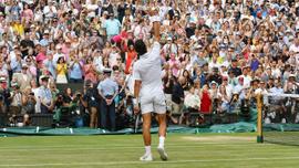 Tarihi maçın kazananı Djokovic