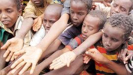 Dünyadaki yoksul insan sayısı açıklandı!