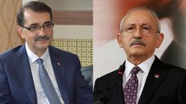 Kılıçdaroğlu'na Doğu Akdeniz tepkisi