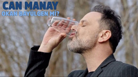 Can Manay Okan Bayülgen mi?