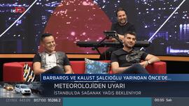 Hilal Ergenekon ile Yarından Önce  19 Ağustos 2019