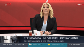 Ahu Özyurt ile Şimdi Konuşalım   21 Ağustos 2019