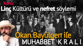 Okan Bayülgen ile Muhabbet Kralı   27 Eylül 2019
