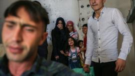 YPG/PKK'lı teröristler sivilleri hedef alıyor