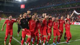 Emre Tilev'den Türkiye-Arnavutluk maçı yorumu