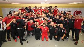 Emre Belözoğlu'ndan maç sonu açıklaması