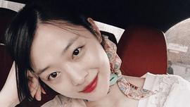 Ünlü K-pop yıldızı Sulli evinde ölü bulundu