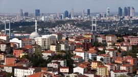 İstanbul'da geçen sene kaç ev satıldı?