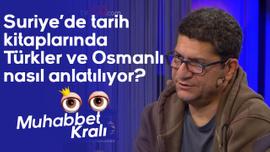 Suriye'de Türkler nasıl anlatılıyor?