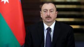 Azerbaycan Cumhurbaşkanı parlamentoyu feshetti